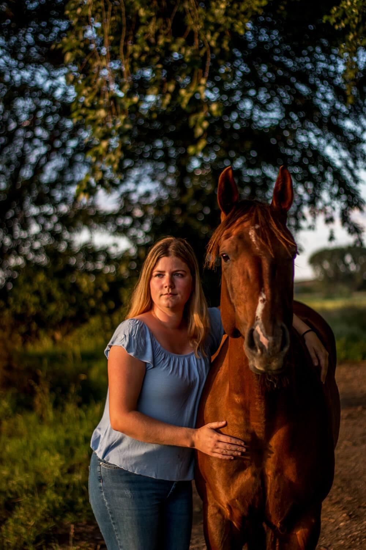 Welkom paardenmens